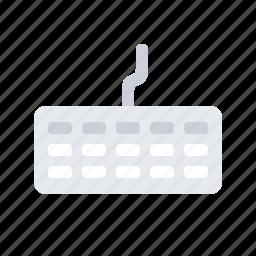 computer, computer keyboard, hardware, input, keyboard icon