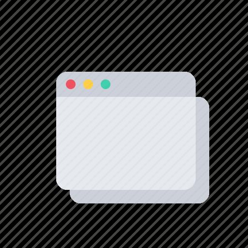 app, application, mac, windows icon