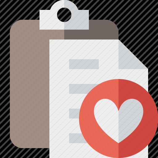 clipboard, copy, favorites, paste, task icon