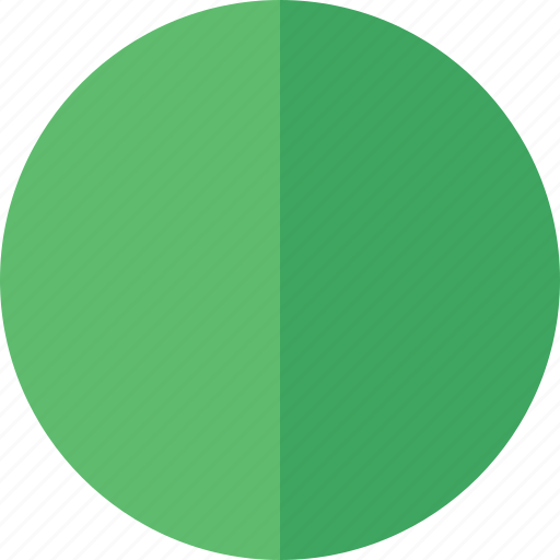 green, marker, pin, point icon