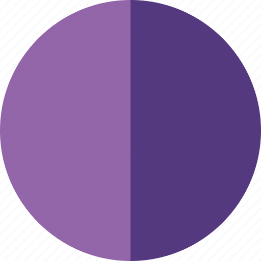 marker, pin, point, purple icon
