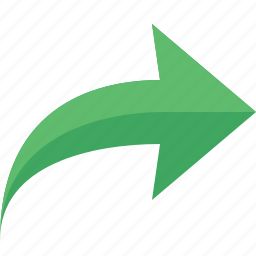 forward, redo, rotate, rotation icon