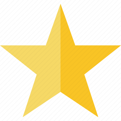 achievement, bookmark, favorite, rating, star icon