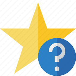achievement, bookmark, favorite, help, rating, star icon