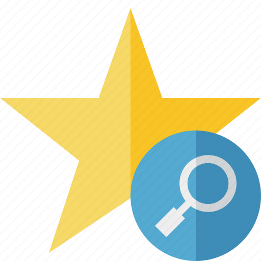 achievement, bookmark, favorite, rating, search, star icon