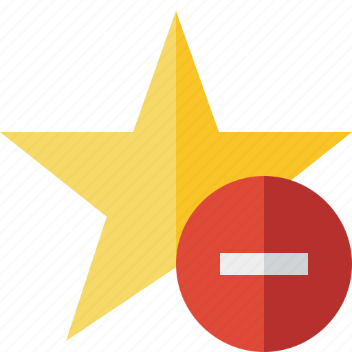achievement, bookmark, favorite, rating, star, stop icon