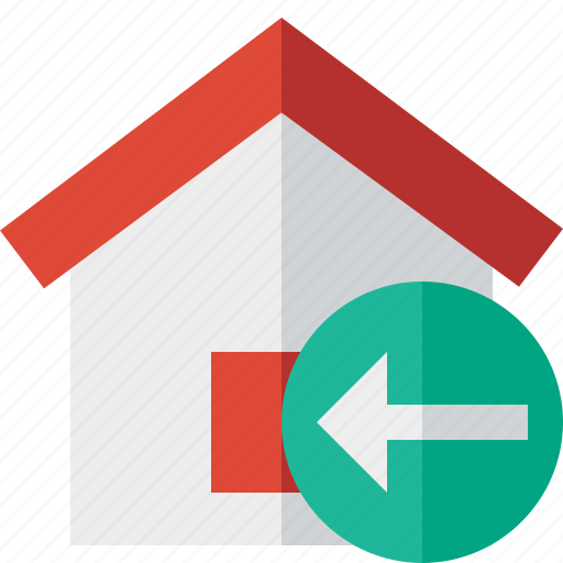 Address, building, home, house, previous icon - Download on Iconfinder