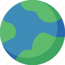 earth, internet, planet, web, world icon