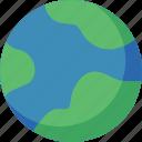 earth, internet, planet, web, world