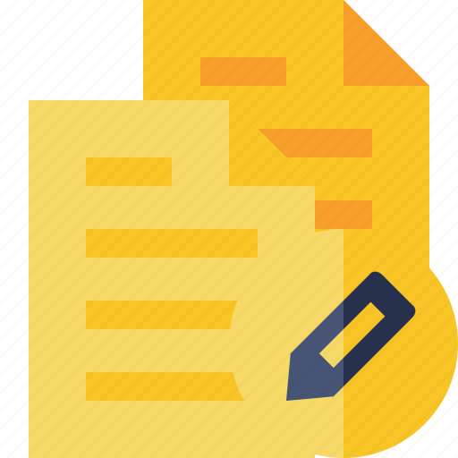 copy, documents, duplicate, edit, files icon