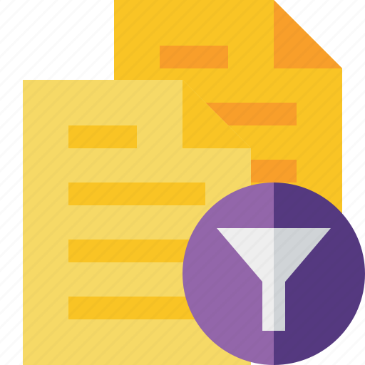 copy, documents, duplicate, files, filter icon