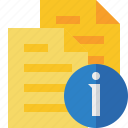 copy, documents, duplicate, files, information icon