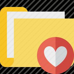 category, documents, favorites, file, folder icon