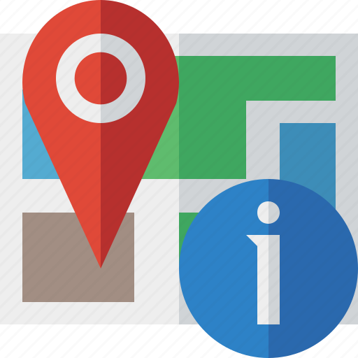 gps, information, location, map, marker, navigation, pin icon