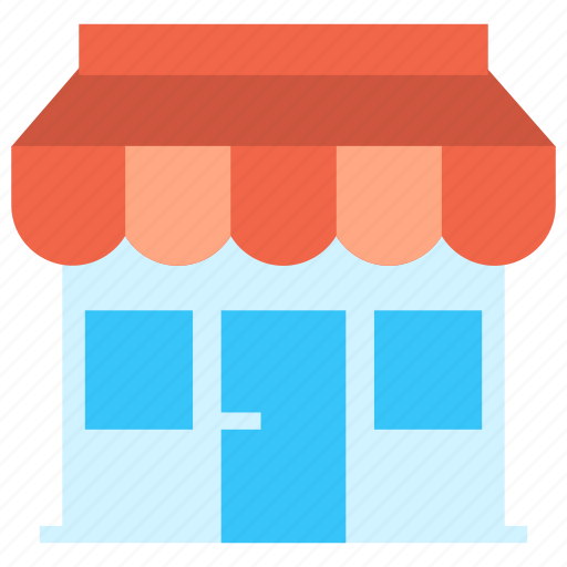 Building, mall, market, shop, store icon - Download on Iconfinder