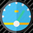 dashboard, gauge, monitoring, performance