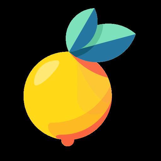 citrus, dessert, food, fruit, health, orange, tropical icon