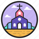 catholic, chapel, christian building, church, funeral home, religious place
