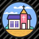 catholic, chapel, christian building, church, religious place