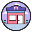 cafe, cafeteria, canteen, japanese food court, restaurant, snack bar, sushi restaurant