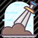 blade, dagger, swords, war symbol, weapon icon