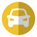 car, taxi, transport, vehical icon