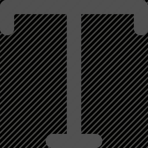 letter, text, write icon