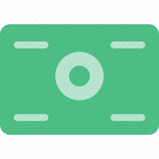banknote, cash, dollar, money, pay, payment icon