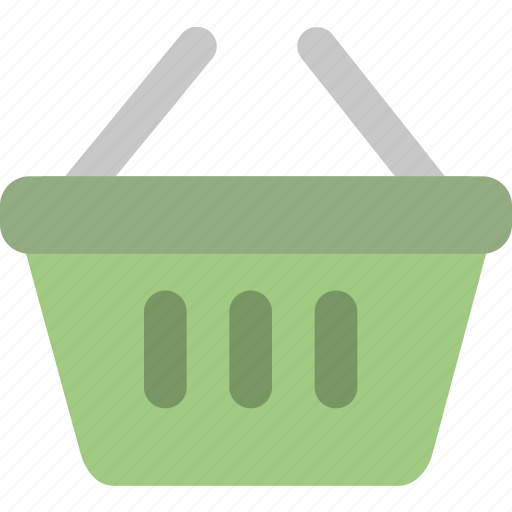 bag, basket, cart, ecommerce, shop, shopping icon