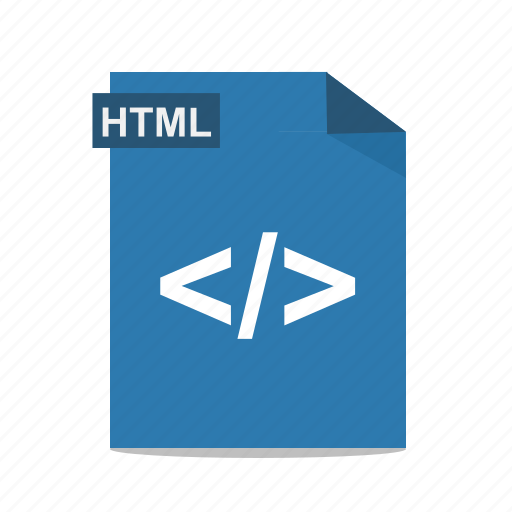 file, format, htm, html, web, webpage, website icon