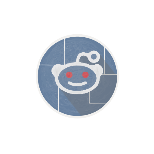 internet, network, reddit, social, web icon