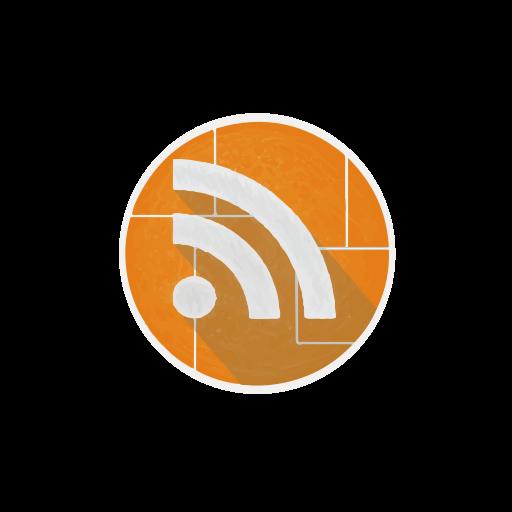 feed, internet, network, rss, rss feed, social, web icon