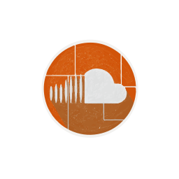 cloud, media, music, network, sound, soundcloud icon