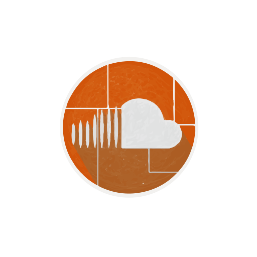 Cloud, media, music, network, sound, soundcloud icon - Free download
