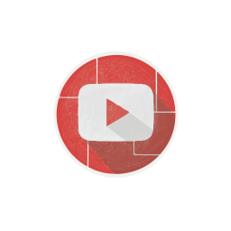internet, social, tube, videos, youtube, yt icon