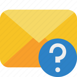 communication, email, help, letter, mail, message icon