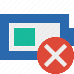 battery, cancel, charge, energy, level, power icon