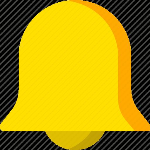alarm, bell, notification icon