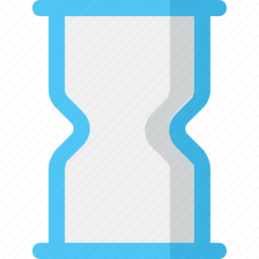 clock, hourglass, time icon