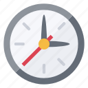 clock, countdown, hour, minute, schedule, second, time icon