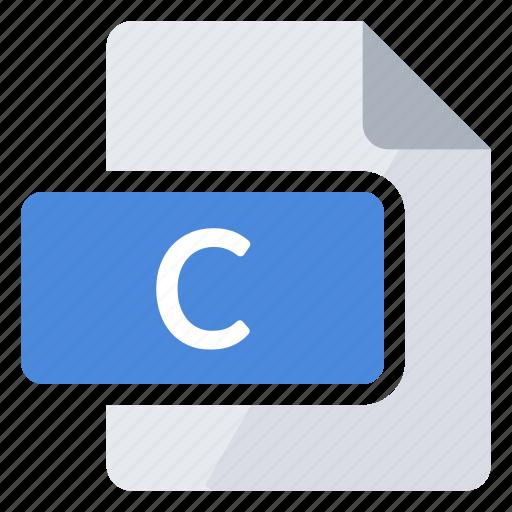 c, file, language, program icon