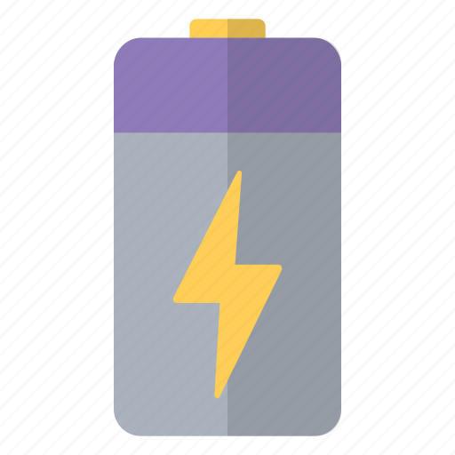 battery, charge, charging, electricity, hardware, network, power icon