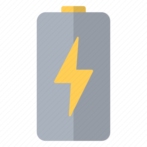 battery, charge, charging, electricity, empty, hardware, power icon