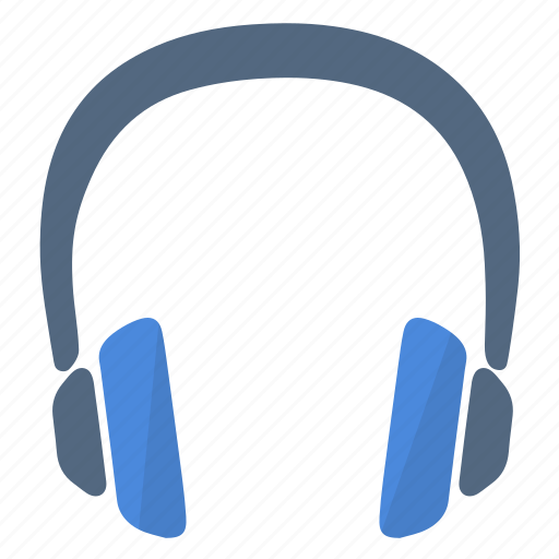 device, hardware, headphones, listen, music, sound, wireless icon
