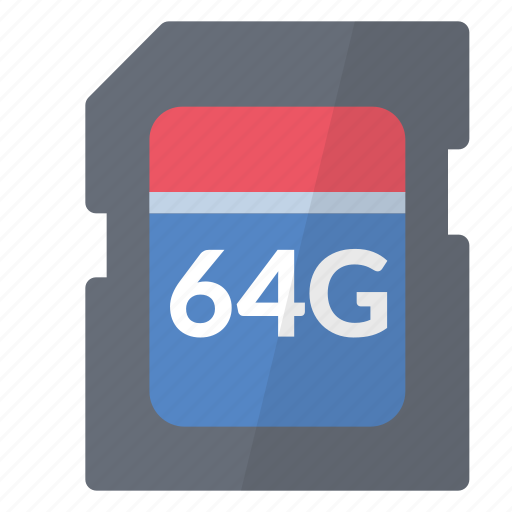 card, data, front, hardware, memory, network, storage icon