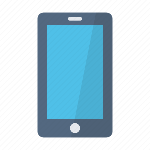 device, hardware, iphone, network, phone, smartphone, technology icon
