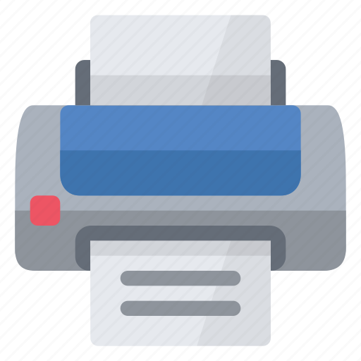 copy, document, hardware, network, print, printer, printing icon