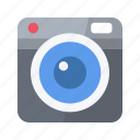 camera, device, hardware, mini, photo, photography, pictures icon