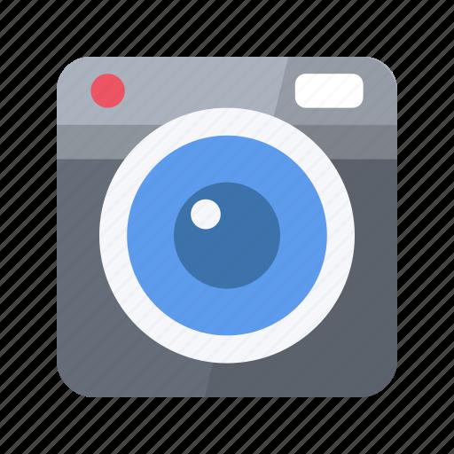camera, device, hardware, mini, photo, photography, pictures icon