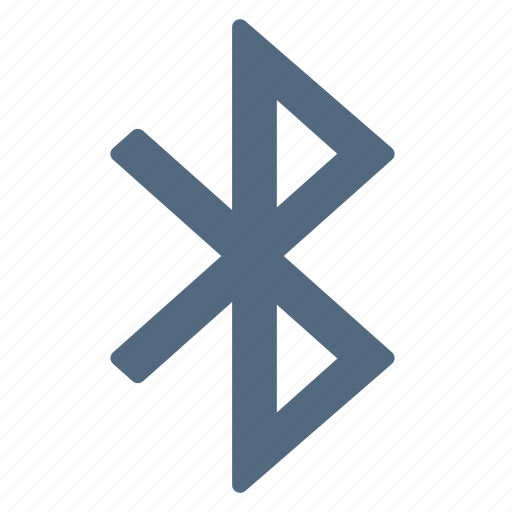 bluetooth, connection, hardware, network, wireless icon